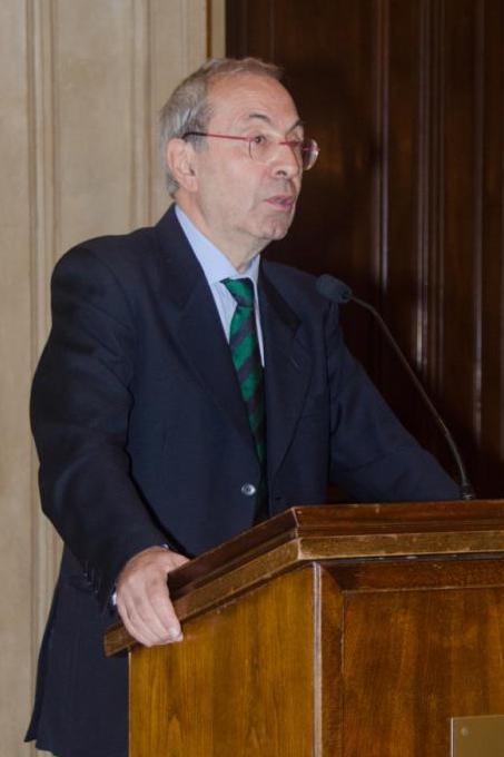 Basilio Rizzo