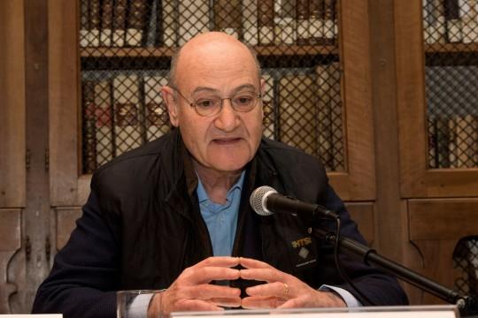 Gabriele Nissim,  Founder and President of Gariwo