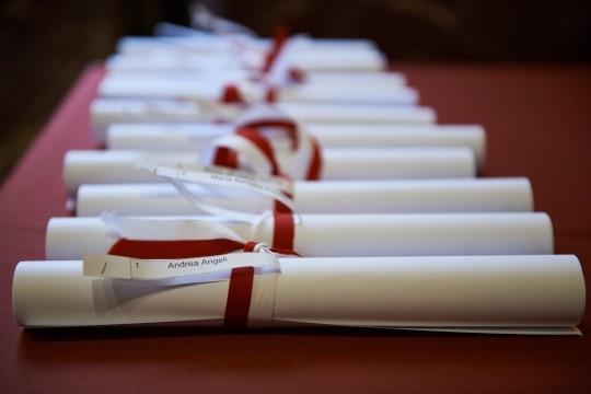 The parchments