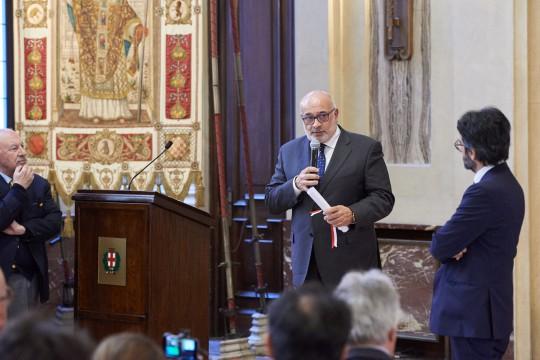 Vincenzo Cappannini