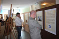 Exhibition in honour of the Righteous among the Nations