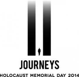 The logo chosen by the British HMDT for 2014 commemorations